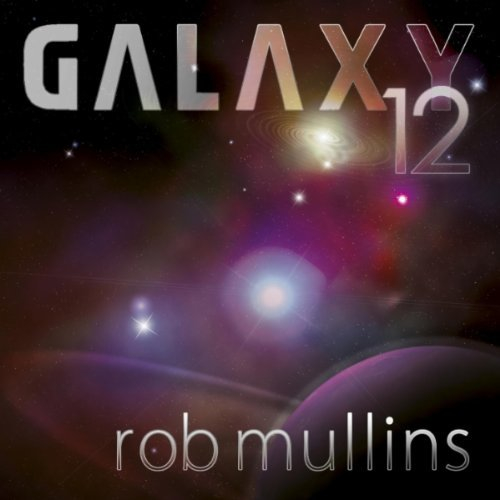 Electronic Music by Rob Mullins new album release in 2011