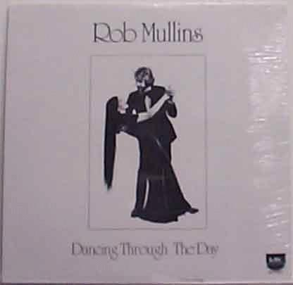 Rob Mullins first album 1981