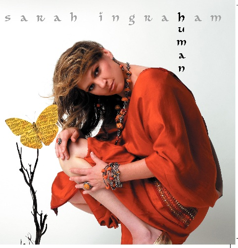 sarah ingraham cd cover